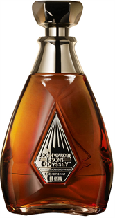 Johnnie Walker Scotch Rare Triple Malt Odyssey 750ml